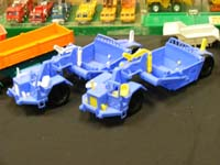 Construction Truck Scale Model Toy Show IMCATS-2009-066-s