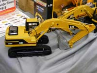 Construction Truck Scale Model Toy Show IMCATS-2009-084-s