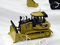 Construction Truck Scale Model Toy Show IMCATS-2010-005-s