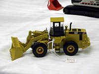 Construction Truck Scale Model Toy Show IMCATS-2010-007-s
