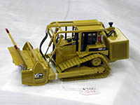 Construction Truck Scale Model Toy Show IMCATS-2010-018-s