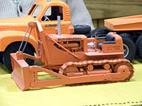 Construction Truck Scale Model Toy Show IMCATS-2010-022-s