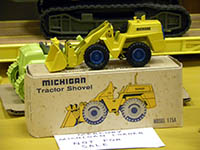 Construction Truck Scale Model Toy Show IMCATS-2010-024-s