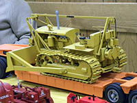Construction Truck Scale Model Toy Show IMCATS-2010-029-s