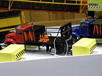 Construction Truck Scale Model Toy Show IMCATS-2010-031-s