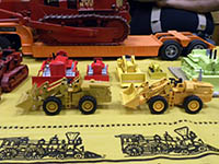 Construction Truck Scale Model Toy Show IMCATS-2010-059-s