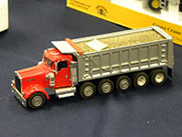 Construction Truck Scale Model Toy Show IMCATS-2010-068-s