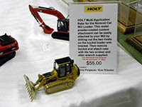 Construction Truck Scale Model Toy Show IMCATS-2010-092-s