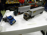 Construction Truck Scale Model Toy Show IMCATS-2010-097-s