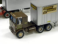 Construction Truck Scale Model Toy Show IMCATS-2010-098-s