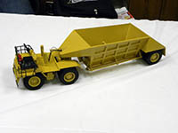 Construction Truck Scale Model Toy Show IMCATS-2010-111-s
