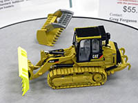 Construction Truck Scale Model Toy Show IMCATS-2010-133-s