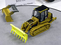 Construction Truck Scale Model Toy Show IMCATS-2010-134-s