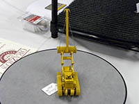 Construction Truck Scale Model Toy Show IMCATS-2010-138-s
