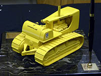 Construction Truck Scale Model Toy Show IMCATS-2010-160-s