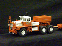Construction Truck Scale Model Toy Show IMCATS-2011-003-s