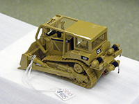 Construction Truck Scale Model Toy Show IMCATS-2011-016-s