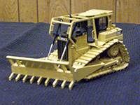 Construction Truck Scale Model Toy Show IMCATS-2011-060-s