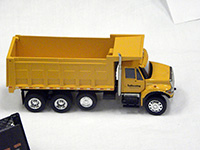 Construction Truck Scale Model Toy Show IMCATS-2011-070-s
