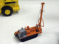 Construction Truck Scale Model Toy Show IMCATS-2011-094-s