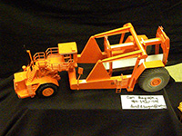 Construction Truck Scale Model Toy Show IMCATS-2011-102-s