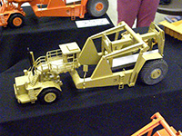 Construction Truck Scale Model Toy Show IMCATS-2011-104-s