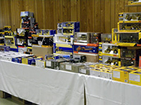 Construction Truck Scale Model Toy Show IMCATS-2011-165-s