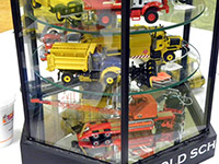 Construction Truck Scale Model Toy Show IMCATS-2012-019-s