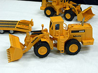 Construction Truck Scale Model Toy Show IMCATS-2012-026-s