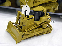 Construction Truck Scale Model Toy Show IMCATS-2012-035-s