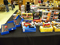 Construction Truck Scale Model Toy Show IMCATS-2012-062-s