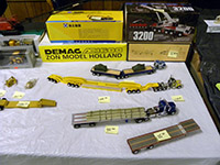 Construction Truck Scale Model Toy Show IMCATS-2012-093-s