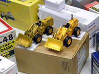 Construction Truck Scale Model Toy Show IMCATS-2012-125-s