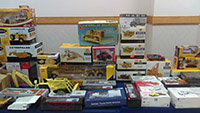 Construction Truck Scale Model Toy Show IMCATS-2016-002-s