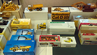 Construction Truck Scale Model Toy Show IMCATS-2016-031-s