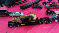 Construction Truck Scale Model Toy Show IMCATS-2016-045-s