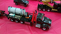 Construction Truck Scale Model Toy Show IMCATS-2016-046-s