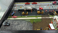 Construction Truck Scale Model Toy Show IMCATS-2016-099-s