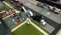 Construction Truck Scale Model Toy Show IMCATS-2016-103-s