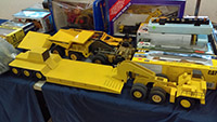 Construction Truck Scale Model Toy Show IMCATS-2016-122-s