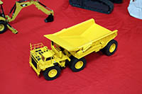 Construction Truck Scale Model Toy Show imcats-construction-model-show-2017-002-s