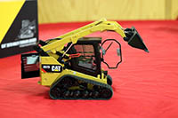 Construction Truck Scale Model Toy Show imcats-construction-model-show-2017-005-s