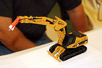 Construction Truck Scale Model Toy Show imcats-construction-model-show-2017-023-s