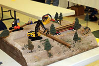 Construction Truck Scale Model Toy Show imcats-construction-model-show-2017-048-s