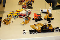 Construction Truck Scale Model Toy Show imcats-construction-model-show-2017-052-s