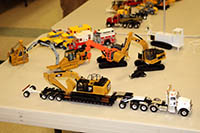 Construction Truck Scale Model Toy Show imcats-construction-model-show-2017-053-s