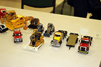 Construction Truck Scale Model Toy Show imcats-construction-model-show-2017-054-s