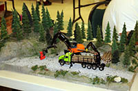 Construction Truck Scale Model Toy Show imcats-construction-model-show-2017-057-s