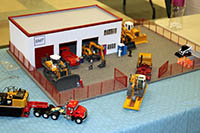 Construction Truck Scale Model Toy Show imcats-construction-model-show-2017-058-s