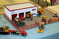 Construction Truck Scale Model Toy Show imcats-construction-model-show-2017-059-s